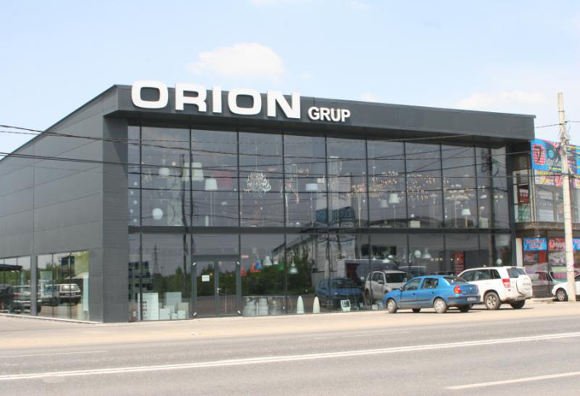 Orion 004